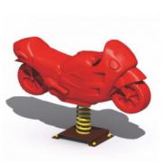 الاکلنگ فنری موتور