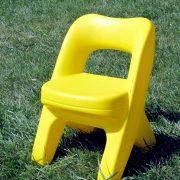 صندلی استار کودک